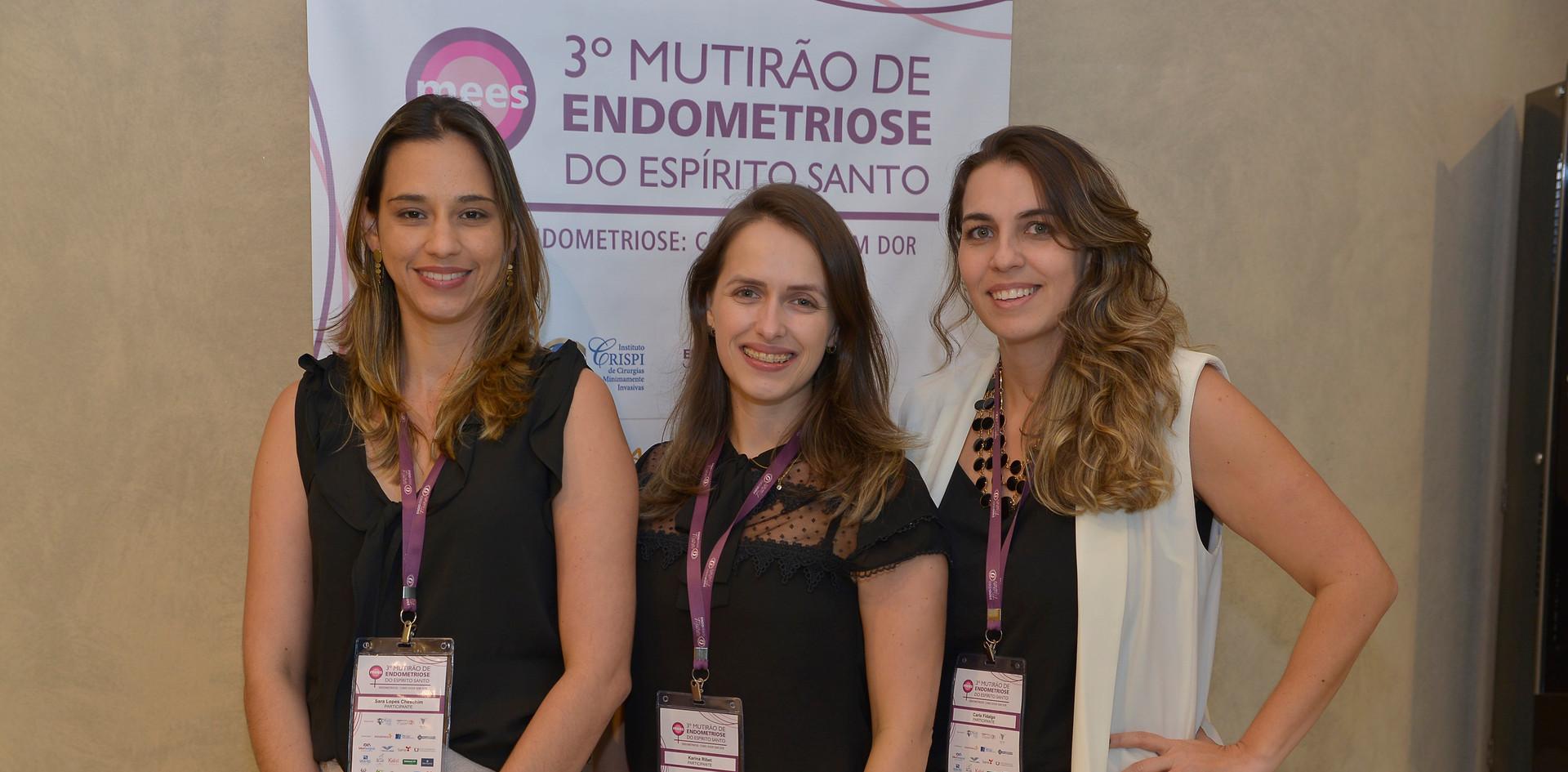Mutirão de Endometriose 2018
