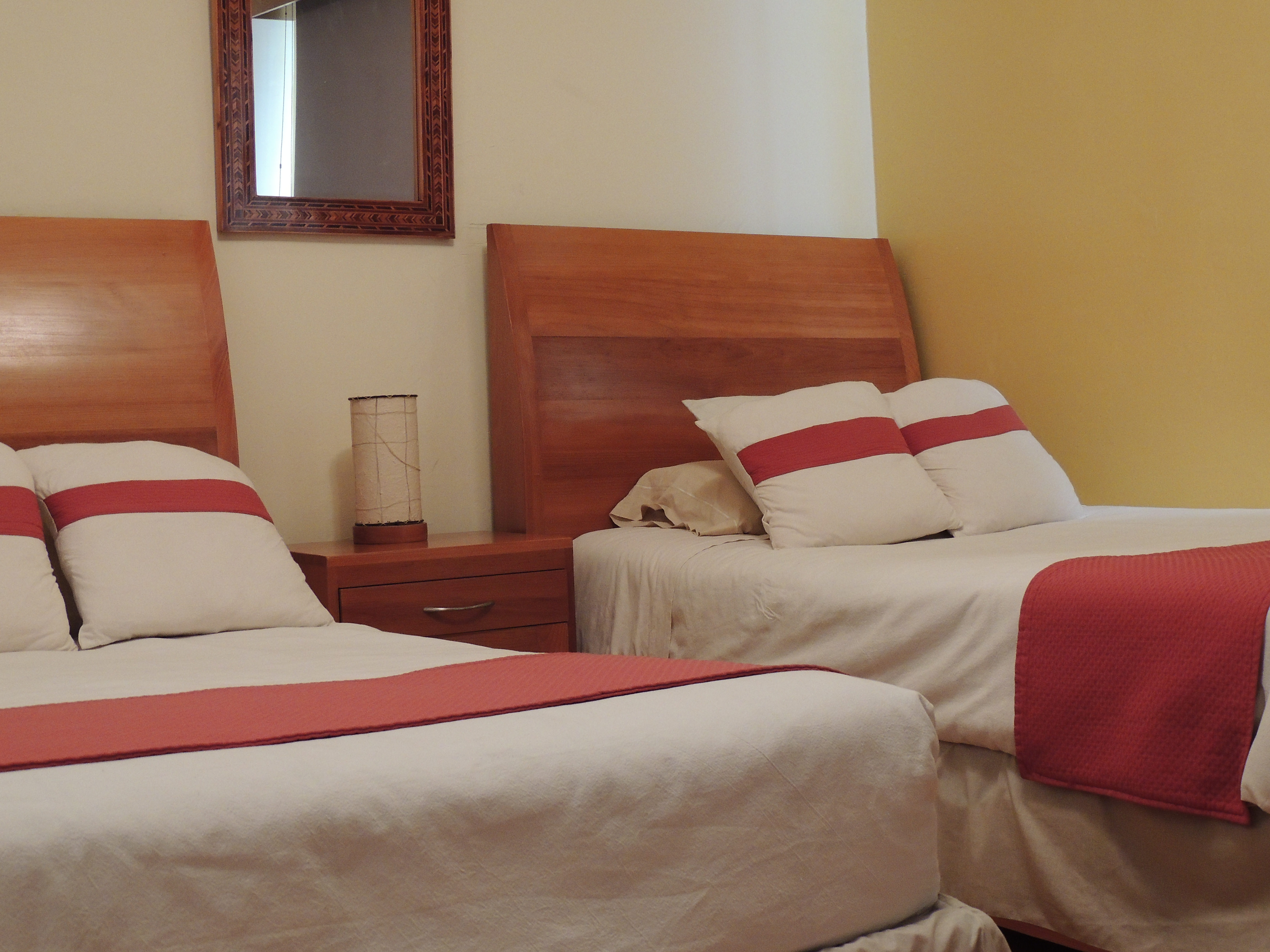 Recámara / Room Polanco
