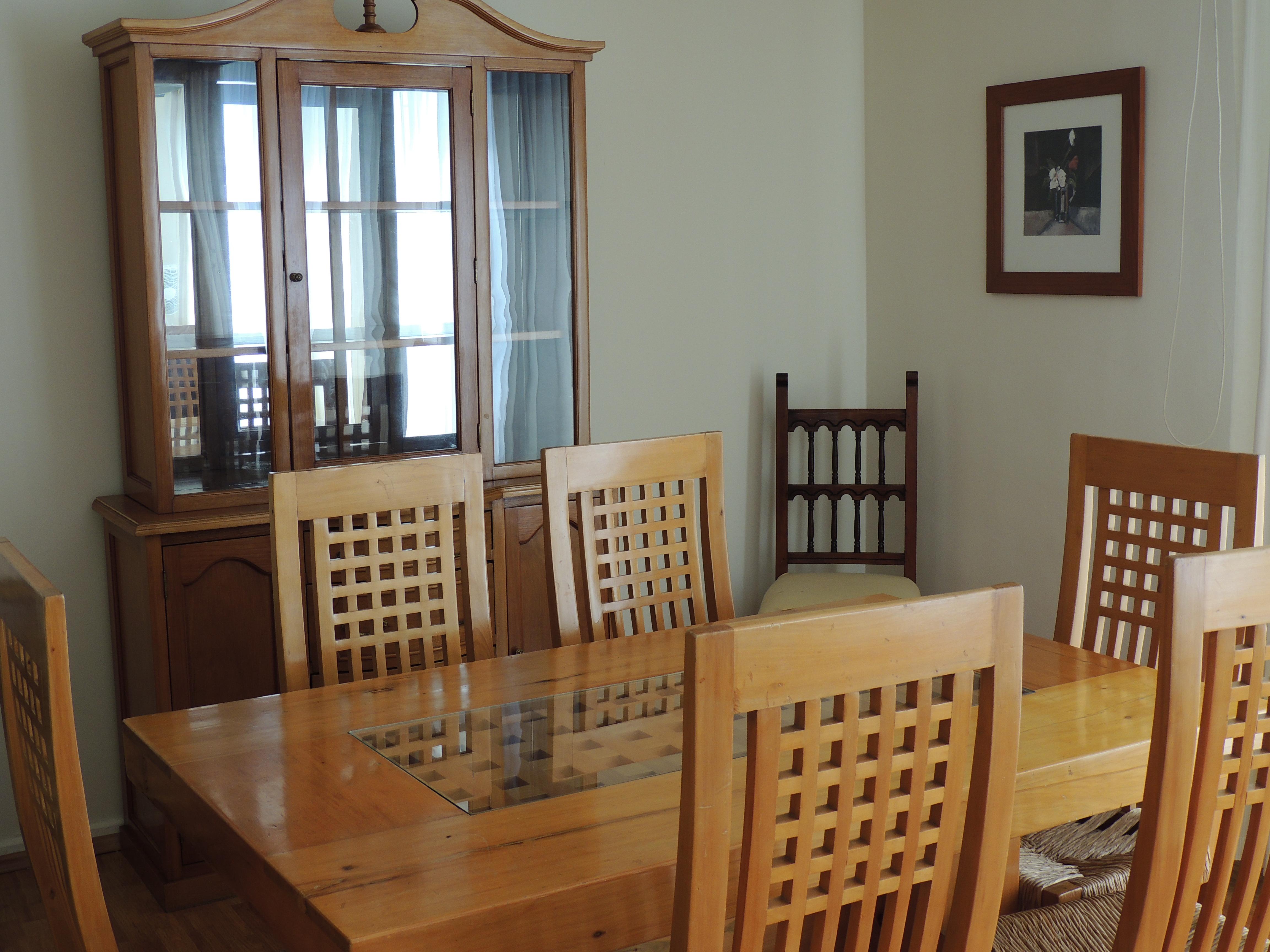 Comedor / Dinning Hall Polanco
