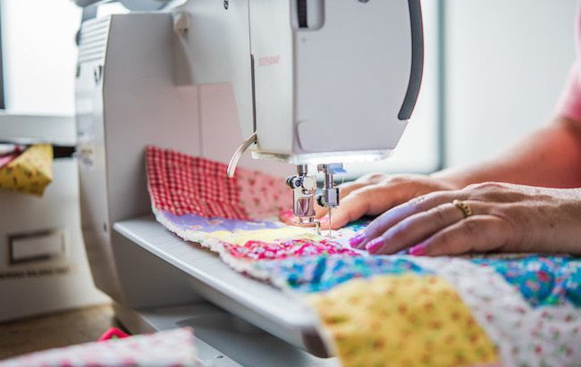 Quilting vs Sewing: What's the Difference?