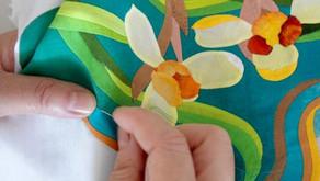 Quick and Easy Quilt Applique Techniques
