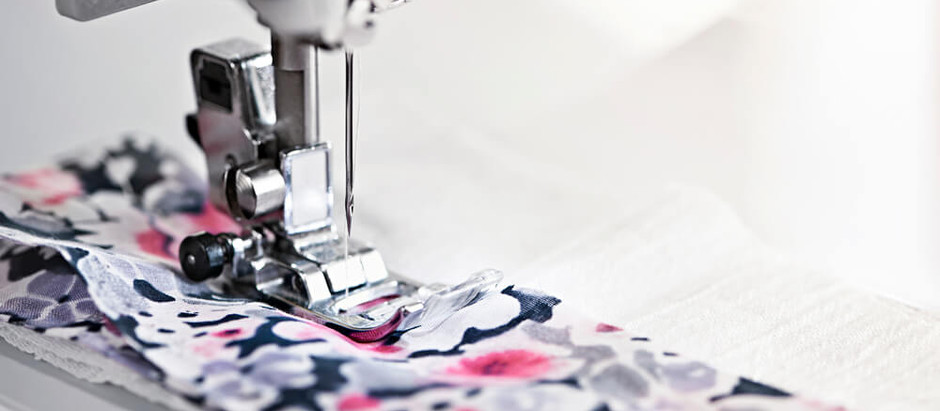 12 Tips for Quilting on a Domestic Sewing Machine