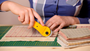 Best Fabric Cutting Tools for Quilters