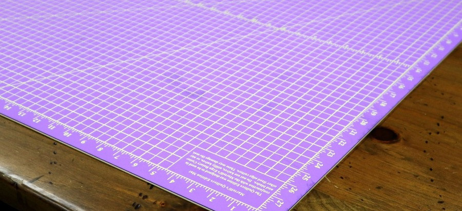 Caring for Your Cutting Mat