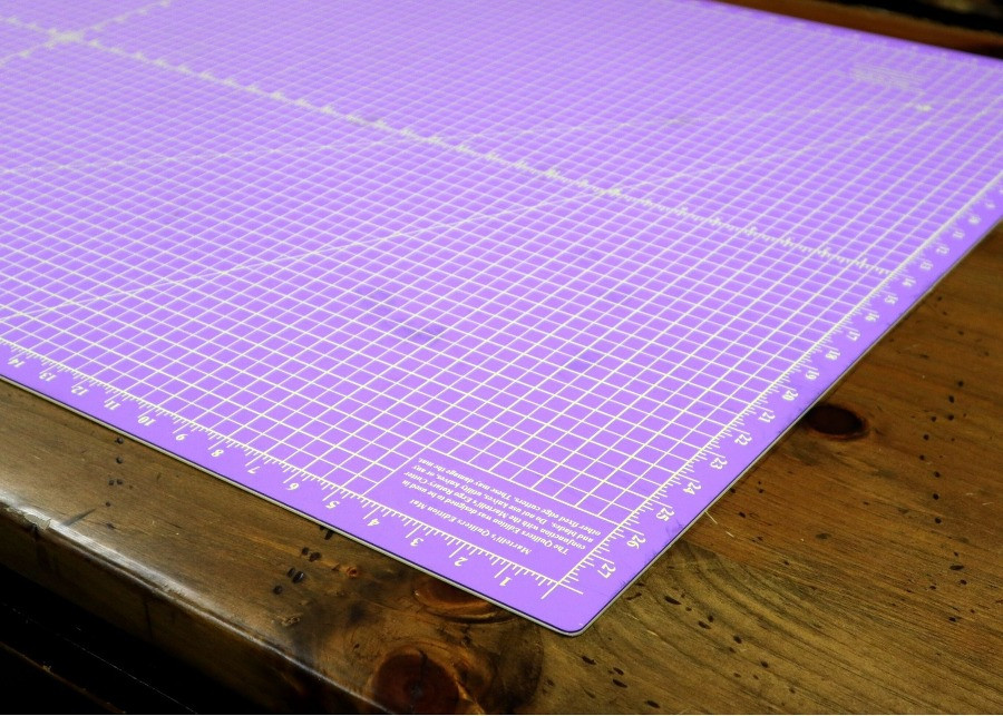 when to replace your cutting mat