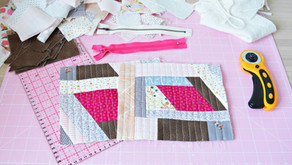 How to Make String Quilts