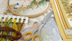 Our Favorite Online Embroidery Resources