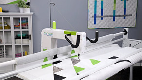 Tips For Learning to Use a Longarm Quilting Machine
