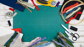 How to Calculate Dimensions for Quilting