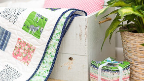 5 Classic Quilt Patterns for Beginners