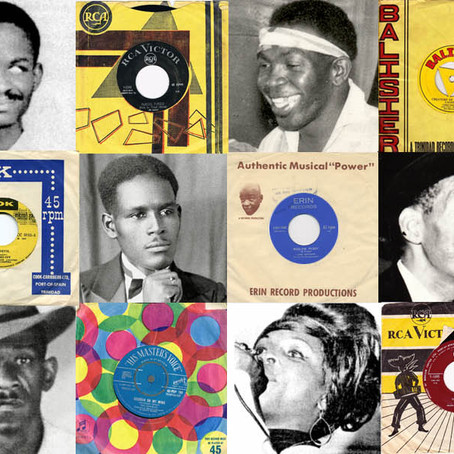 How Calypsonians got their names. I found this online http://lordinvestor.net/mighty-monikers-how-ca