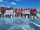 Чемпионат России по зимней рыбалке