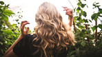 Top 3 Ways Collagen May Improve Your Hair #Anti-Aging