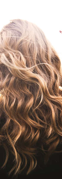 Lived in Balayage & Blondes
