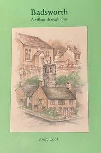 Badsworth A Village Through Time