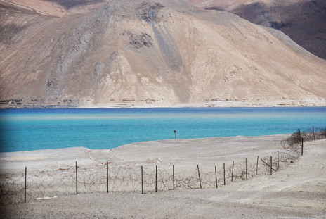 Ladakh-A paradise to fall in love with