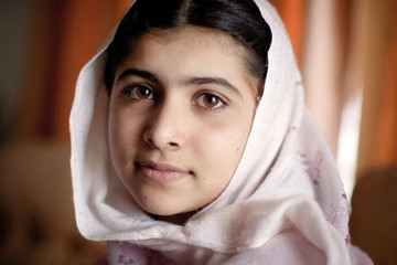 We all are Malalas