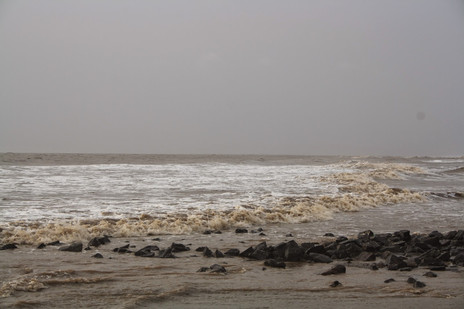 EUPHORIA-Suvali beach Surat