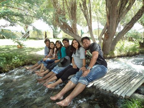 Fun, frolic and Nubra!! (Leh-Ladakh tales)