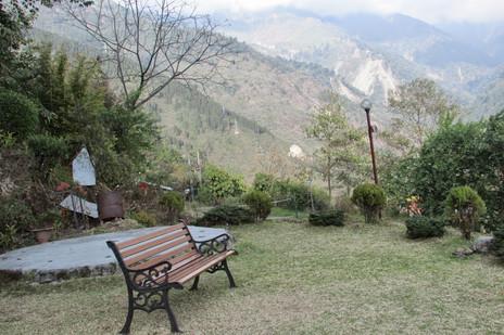 The Elaborate - Royal Demazong, Gangtok