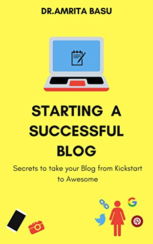 BOOK REVIEW: Starting A Successful Blog