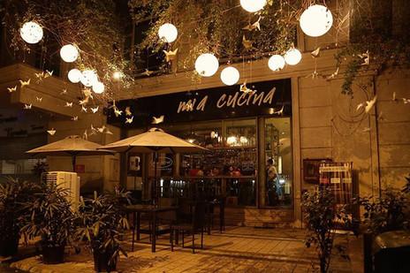 Mia Cucina - A restaurant review