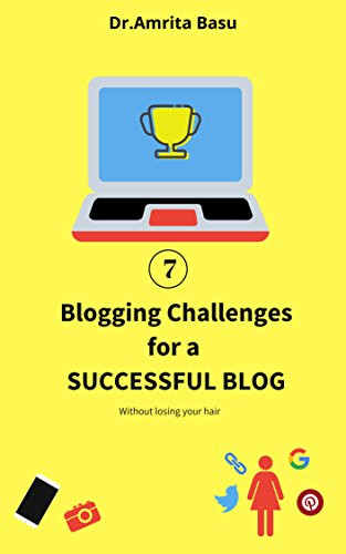 BOOK REVIEW-7 Blogging Challenges for a successful blog