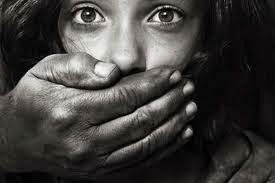 The sound of silence- Stop human Trafficking