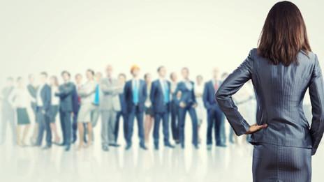 More women in leadership roles #superbloggerchallenge #instacuppa