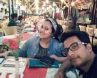@Pedro's, Benaulim, South Goa