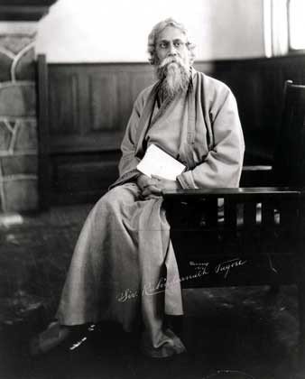 My Tagore, My Emotions