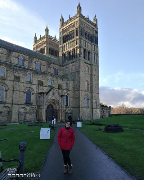 An Aura of Silence-Durham
