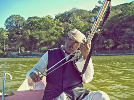 My musicaI in Nakki Lake-Mt.Abu