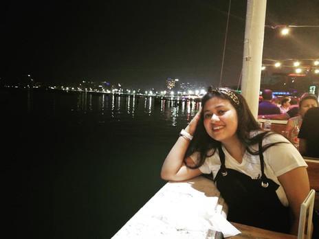 Bangkok & Pattaya travel diary