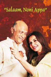 Salaam Noni Appa - Review