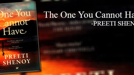 THE ONE YOU CANNOT HAVE- A book Review