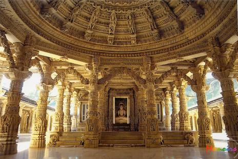 Dilwara Jain Temple-Mt. Abu