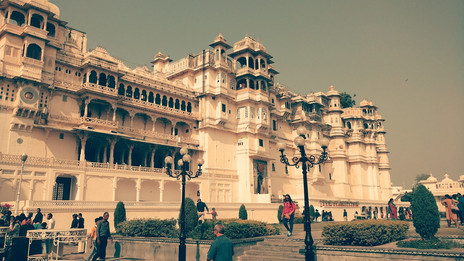 The Cherished Sojourn of Udaipur - Part 2
