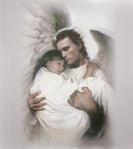 My life partner...My crisis Angel....
