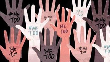 #Metoo movement in India