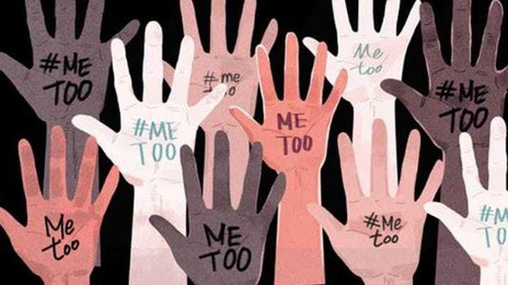 #Metoo movement in India