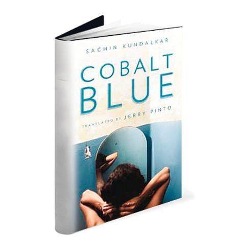 Cobalt Blue - A book Review