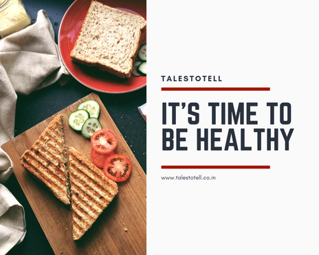 Be the healthiest you! #Superbloggerchallenge #Instacuppa