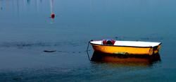 At harbor, Howth Bay, Ireland