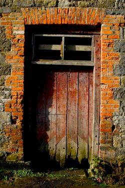Stables, Dromoland Castle, Ireland