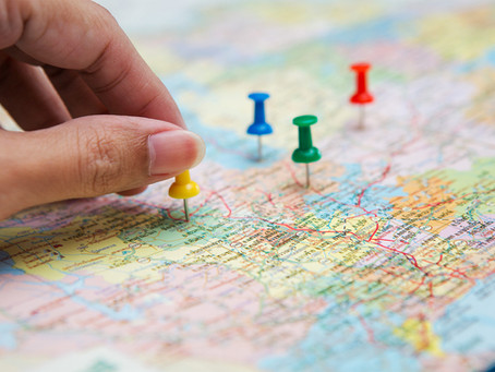 Map Out and Improve Your Processes