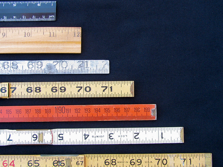 KPIs – Measuring What's Meaningful