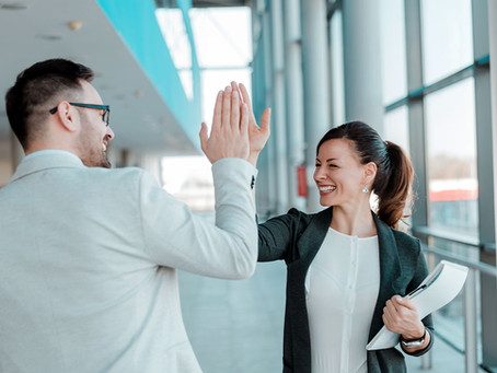 Employee Recognition: Create Celebration & Accomplishment