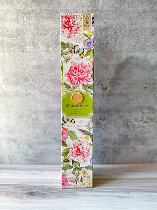 Peony Scented Drawer Liners