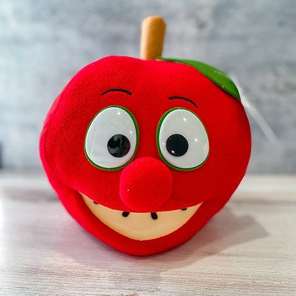 Apple Puppet Pal